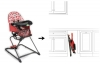 Easy Fold High Chair