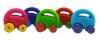 Rubbabu Mascot Car Grab'em