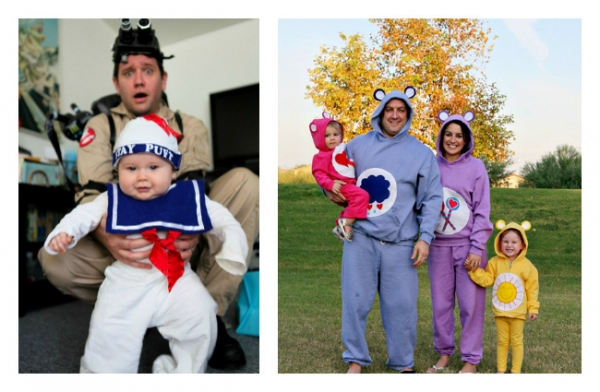 14 hysterical group halloween costumes creative child
