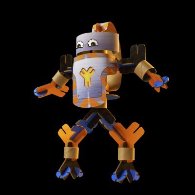 YOXObot Orig