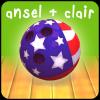 Ansel & Clair: American Bowl