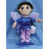 Girl & Boy Tooth Fairy Doll