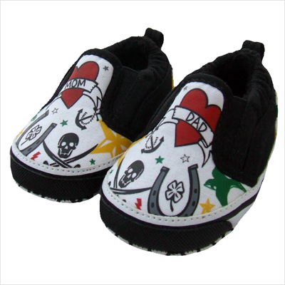 Tattoos SlipOns