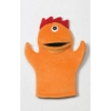 Funster Puppet-Orange