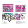 Love to Shop StickerZine Volume 1