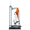 nanoblock Space Shuttle