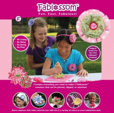 Fablossom Starter Kit