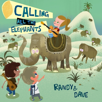 Calling All the Elephants