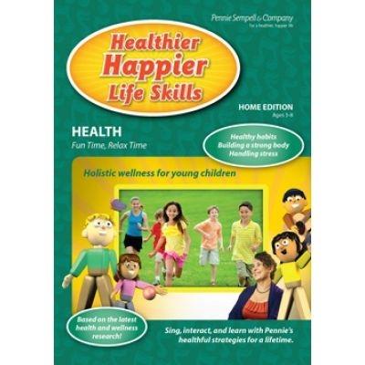 HEALTH: Fun Time, Relax Time