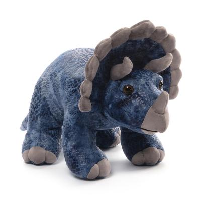 GUND Diesyl Triceratops