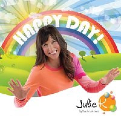 Happy Day CD