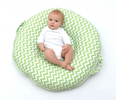pello Luxe Floor Pillow