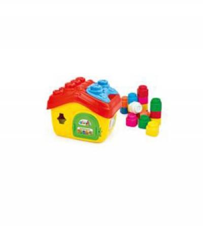 Baby Clemmy House Basket Set