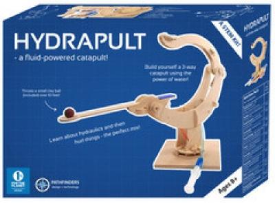 Hydrapult
