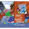 Meet the Feeling Friends Book