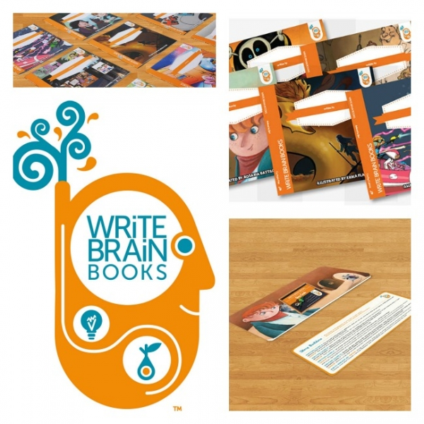 write and publish your own story book