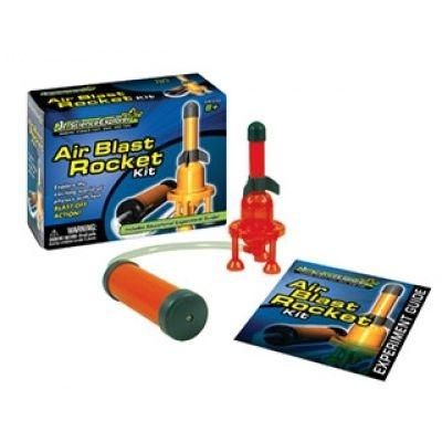 Jr. Science Explorer™ Air Blast Rocket Kit