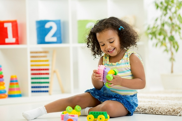 Stimulating Toys For Toddlers : Learning toys that stimulate child development