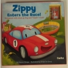 Zippy Enters the Race!