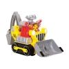 Movin' Motors™ Pick 'N' Plow Backhoe