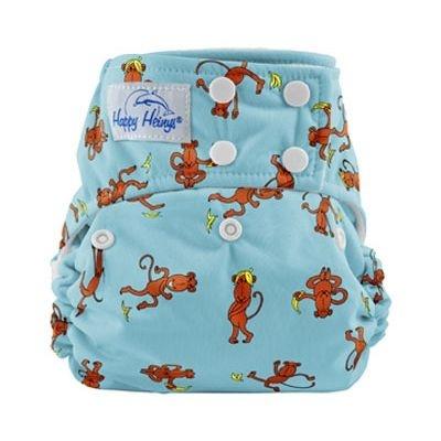Happy Heinys® One Size Cloth Diaper