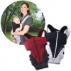 Luvable Friends 3-in-1 Soft Baby Carrier