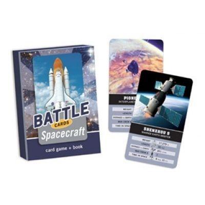 Battle Cards: Spacecraft