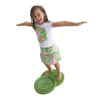 Weplay® Putt Putt Balance Board