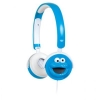 Cookie Monster Headphones