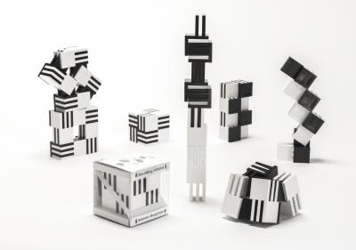 Boulding Blocks Cube