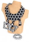 Charming Baby Play Necklace