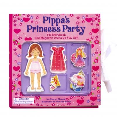 Pippa's Princess Party