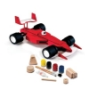 Woodman Concept™: Formula 1 racer (6+ years)