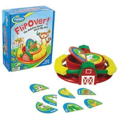 FlipOver!™