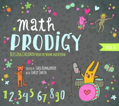 Math Prodigy CD