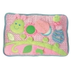 Cutsie Caterpillar Fluff 'N Play Pillow