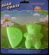 Bear Coats Stylish Accessory Covers