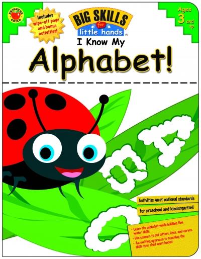I Know My Alphabet!