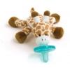 WubbaNub™ Giraffee Infant Pacifier