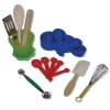 "The Little Cookâ""¢Tool Kit with Herb Pot"