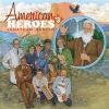 American Heroes #3 Audio CD