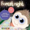 Forest Night Baby Sleep Soundscape