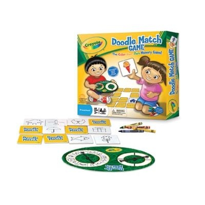 Doodle Match™ Game