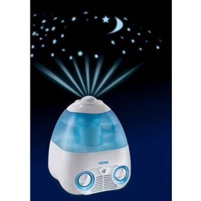 Starry Night Cool Moisture Humidifier