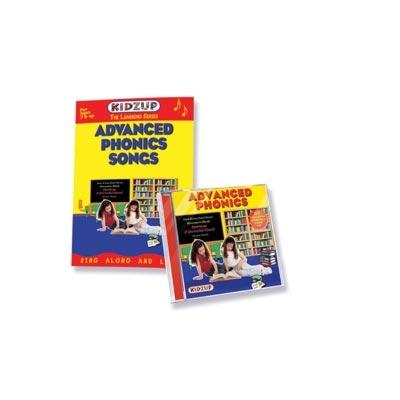 Advanced Phonics Book Set