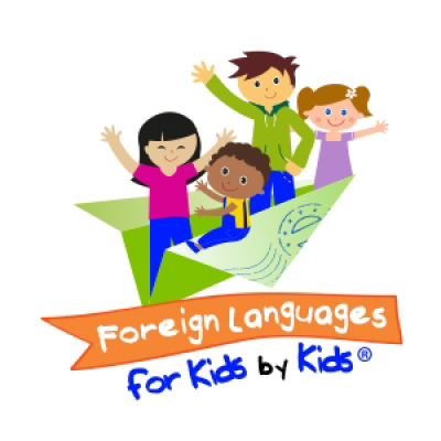 Foreign Languages for Kids by Kids: Spanish DVD, Vol. 3